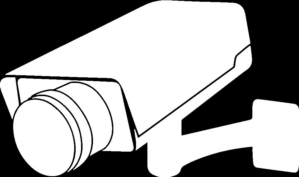 Klocke Kameraüberwachung